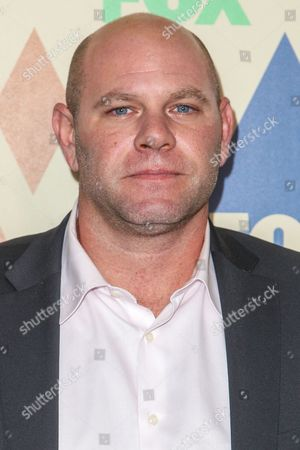 Domenick Lombardozzi attends the 2015 Summer TCA - Fox All-Star Party at Soho House on in Los Angeles