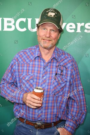 Editorial image of 2015 Summer TCA - NBCUniversal Red Carpet - Day 1, Beverly Hills, USA - 12 Aug 2015