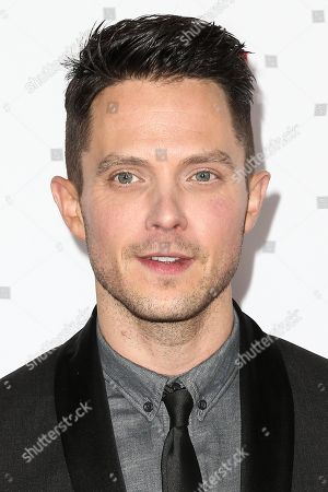 Stock Photo of Eli Lieb attends 2015 TrevorLIVE LA held at the Hollywood Palladium, in Los Angeles