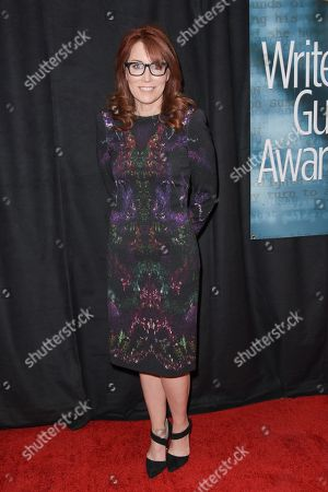 Editorial image of 2015 Writers Guild Awards - Arrivals, Los Angeles, USA - 14 Feb 2015