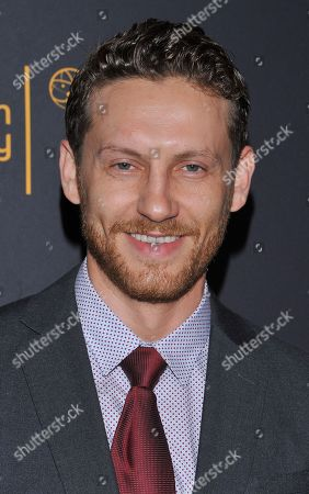 Editorial photo of 2016 Dynamic & Diverse Nominee Reception presented by the Television Academy - Arrivals, Los Angeles, USA - 25 Aug 2016