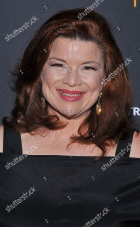 Renee Lawless arrives at the Dynamic & Diverse Nominee Reception presented by the Television Academy and SAG-AFTRA at the Academy's Saban Media Center, in the NoHo Arts District in Los Angeles