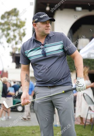 Stock Picture of Domenick Lombardozzi attends the 2016 Emmys Golf Classic presented by the Television Academy Foundation at the Wilshire Country Club, in Los Angeles