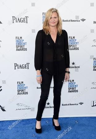 Editorial picture of 2016 Film Independent Spirit Awards - Arrivals, Santa Monica, USA - 27 Feb 2016