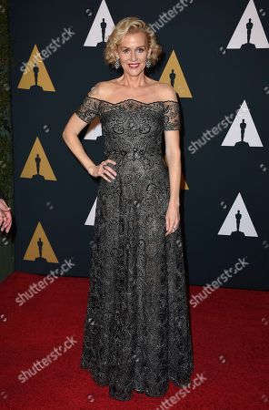 Penelope Ann Miller arrives at the 2016 Governors Awards on in Los Angeles