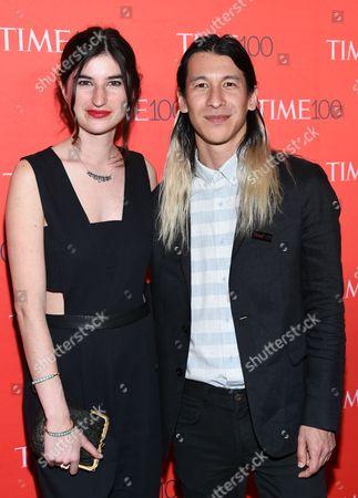 Editorial photo of 2016 TIME 100 Gala, New York, USA - 26 Apr 2016