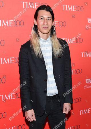 Editorial image of 2016 TIME 100 Gala, New York, USA - 26 Apr 2016