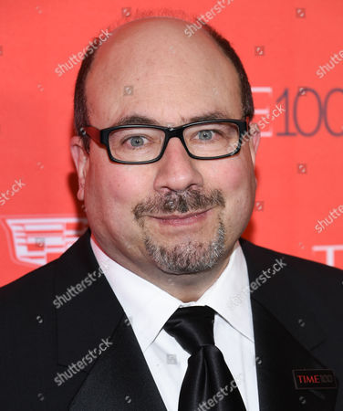 Craig Newmark attends the TIME 100 Gala, celebrating the 100 most influential people in the world, at Frederick P. Rose Hall, Jazz at Lincoln Center, in New York