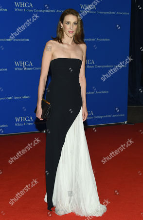 Alexandra Kerry attends the White House Correspondents' Association Dinner at the Washington Hilton Hotel, in Washington