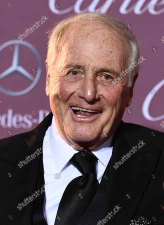Editorial photo of 26th Annual International Film Festival Awards Gala - Arrivals, Palm Springs, USA - 3 Jan 2015