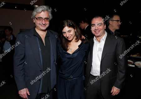 Editorial photo of 28th Annual IDA Documentary Awards After Party Sponsored By Canon, Los Angeles, USA - 7 Dec 2012