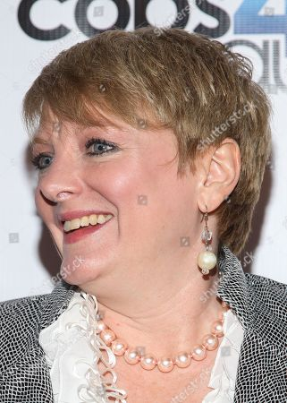 Actress Alison Arngrim arrives at the 2nd Annual Heroes Helping Heroes Benefit Concert at The House of Blues on in Los Angeles