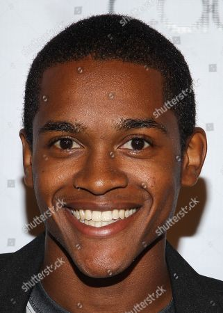 Actor Octavius J. Johnson arrives at the 2nd Annual Heroes Helping Heroes Benefit Concert at The House of Blues on in Los Angeles