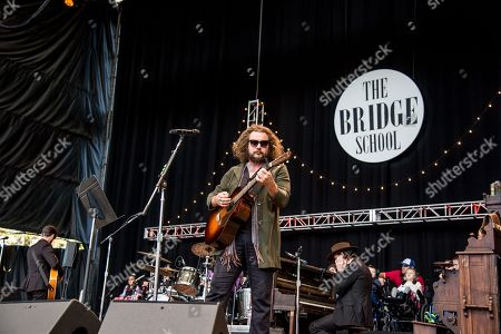 Editorial picture of 30th Annual Bridge School Benefit Concert - Day 2, San Francisco, USA - 23 Oct 2016