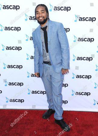 Editorial picture of 33rd Annual ASCAP Pop Music Awards - Arrivals, Los Angeles, USA - 27 Apr 2016