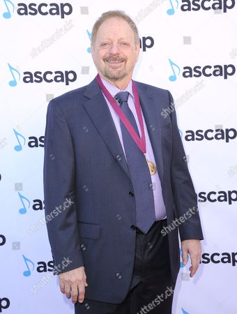 Editorial image of 33rd Annual ASCAP Pop Music Awards - Arrivals, Los Angeles, USA - 27 Apr 2016