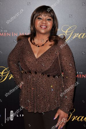 Editorial picture of 39th Annual Gracie Awards, Beverly Hills, USA - 20 May 2014