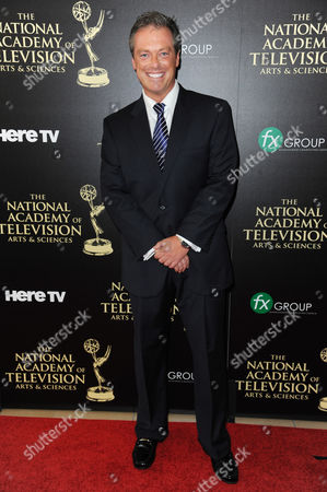 Editorial picture of 41st Annual Daytime Emmy Awards - Arrivals, Beverly Hills, USA - 22 Jun 2014