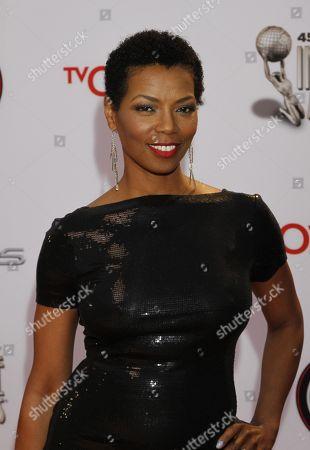 Editorial image of 45th NAACP Image Awards - Arrivals, Pasadena, USA - 22 Feb 2014