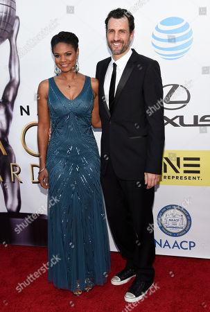 Editorial image of 47th Annual NAACP Image Awards - Arrivals, Pasadena, USA - 5 Feb 2016