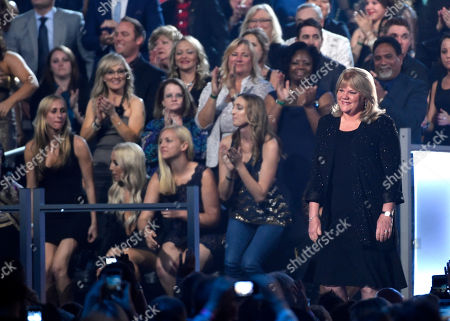 Editorial picture of 50th Annual Academy Of Country Music Awards - Show, Arlington, USA - 19 Apr 2015