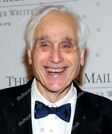 Editorial photo of 5th Annual Norman Mailer Center Benefit Gala, New York, USA - 17 Oct 2013