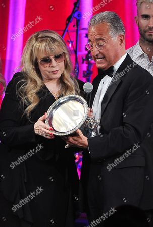 Editorial image of 62nd Annual BMI Pop Awards - Show, Beverly Hills, USA - 13 May 2014