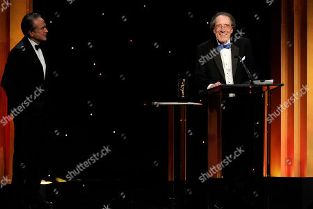 Editorial photo of 64th Annual ACE Eddie Awards - Inside, Beverly Hills, USA - 7 Feb 2014