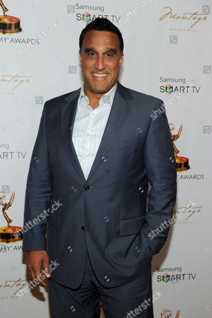 Producer Doug DeLuca attends the Academy of Television Arts & Sciences Producer's Nominee Reception,, at the Montage Beverly Hills in Beverly Hills, Calif
