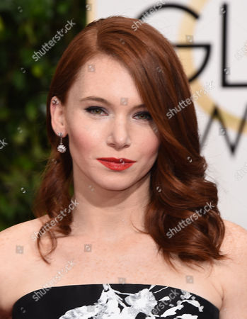 Shelby Steel arrives at the 72nd annual Golden Globe Awards at the Beverly Hilton Hotel, in Beverly Hills, Calif