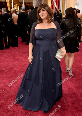 Editorial photo of 87th Academy Awards - Arrivals, Los Angeles, USA - 22 Feb 2015