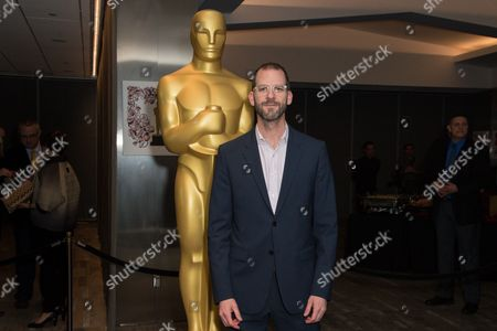 Editorial image of 87th Academy Awards - Documentaries, Beverly Hills, USA - 18 Feb 2015