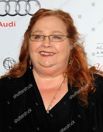 MARCH 1: Conchata Ferrell arrives at the Academy of Television Arts & Sciences 21st Annual Hall of Fame Ceremony at the Beverly Hills Hotel on in Beverly Hills, California