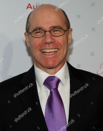 MARCH 1: Barry Livingston arrives at the Academy of Television Arts & Sciences 21st Annual Hall of Fame Ceremony at the Beverly Hills Hotel on in Beverly Hills, California