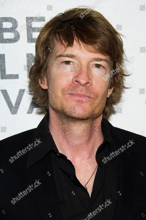 """Scott Coffey attends the premiere of """"Adult World"""" during the 2013 Tribeca Film Festival on in New York"""