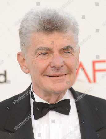 Richard Benjamin arrives at the AFI Life Achievement Award Honoring Shirley MacLaine at Sony Studios on in Culver City, Calif. The AFI Lifetime Achievement Honoring Shirley MacLaine airs on June 24, 2012 at 9pm on TV Land