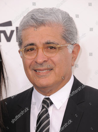 Terry Semel arrives at the AFI Life Achievement Award Honoring Shirley MacLaine at Sony Studios on in Culver City, Calif. The AFI Lifetime Achievement Honoring Shirley MacLaine airs on June 24, 2012 at 9pm on TV Land