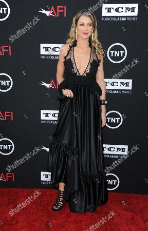 Editorial image of AFI's 41st Lifetime Achievement Award Gala, Los Angeles, USA - 6 Jun 2013