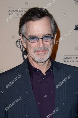 Garry Trudeau seen at Amazon Studios at the Television Academy, on in North Hollywood, CA