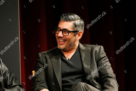 "Stock Picture of Actor Danny Nucci participates in a panel at ""An Evening with the Fosters"" presented by the Television Academy on in the NoHo Arts District in Los Angeles"