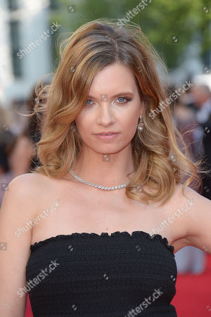 Editorial photo of Arquiva BAFTA TV Awards Arrivals, London, United Kingdom - 18 May 2014