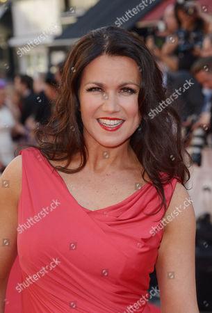 Editorial photo of Arquiva BAFTA TV Awards Arrivals, London, United Kingdom - 18 May 2014