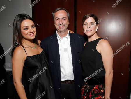 Editorial photo of Artists for Peace & Justice Special Screening of Sony Pictures Classics and Paul Haggisâ?™ Third Person - Red Carpet, Hollywood, USA - 9 Jun 2014