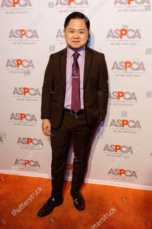 Editorial photo of ASPCA Benefit, Los Angeles, USA - 20 Oct 2016