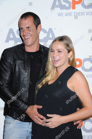 Editorial image of ASPCA Cocktail Event Honoring Kaley Cuoco-Sweeting And Nikki Reed, Los Angeles, USA - 19 Oct 2014