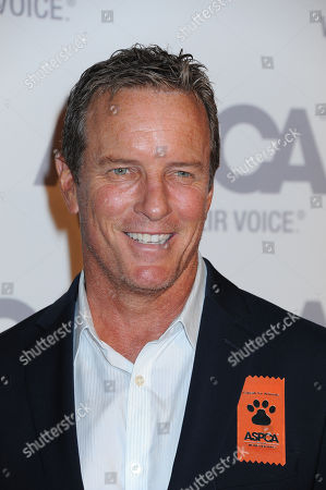 Linden Ashby arrives at ASPCA Cocktail Event honoring Kaley Cuoco - Sweeting and Nikki Reed at a Bel Air private residence, in Los Angeles