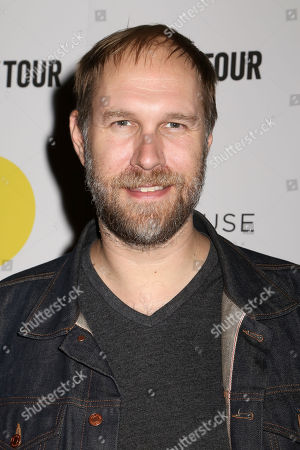 """Craig Zobel attends the BAMcinemaFest 2015 opening night premiere of """"The End Of The Tour"""" at the Howard Gilman Opera House, in New York"""