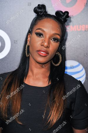 Editorial photo of Beats Music Launch Party, Los Angeles, USA - 24 Jan 2014
