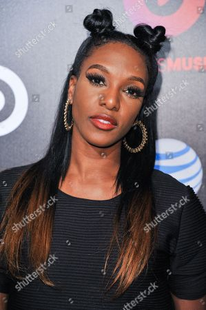 Editorial image of Beats Music Launch Party, Los Angeles, USA - 24 Jan 2014