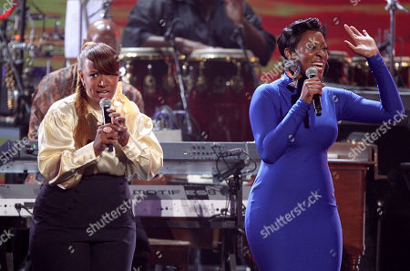 Editorial photo of BET Awards Show, Los Angeles, USA - 1 Jul 2012